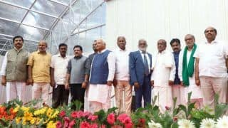 Karnataka Government: List of Ministers With Portfolio in H D Kumaraswamy Cabinet