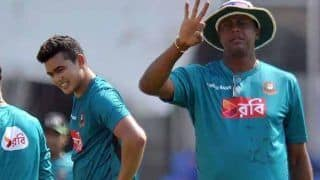 ICC Cricket World Cup 2019: Bangladesh Will Play According to Conditions Against India, Says Courtney Walsh