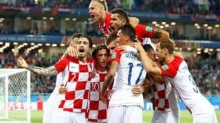 FIFA World Cup 2018: All You Need To Know About Croatia