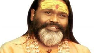 Rape Case Filed Against Self-styled Godman Daati Maharaj; Next Hearing on October 30