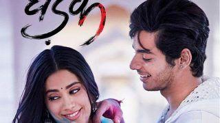 Dhadak Trailer: Alia Bhatt, Varun Dhawan, Anil Kapoor, Bhumi Pednekar Love Janhvi Kapoor and Ishaan Khatter's Promo - See Tweets