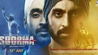 Soorma Trailer: Diljit Dosanjh's Transformation as Hockey Player Sandeep Singh is Applause Worthy