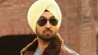 Punjabi Singer And Actor Diljit Dosanjh to Have Wax Statue at Delhi's Madame Tussauds