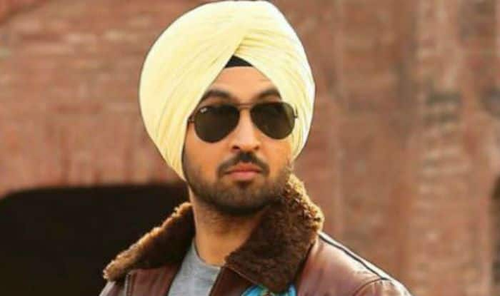 Diljit Dosanjh Postpones His Houston Show After FWICE
