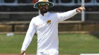 Dinesh Chandimal, Akila Dananjaya in as Sri Lanka Cricket (SLC) Announces 15-Member Squad For First Test vs New Zealand