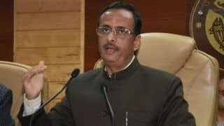 UP: Government Institutions to Offer Free Education From KG to PG Level, Says Deputy CM Dinesh Sharma