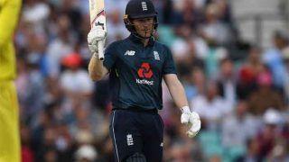 कार्डिफ वनडे: इंग्लैंड ने ऑस्ट्रेलिया को 38 रन से हराया, जेसन रॉय ने जड़ा शतक