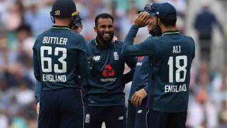 भारत के खिलाफ वनडे सीरीज के लिए इंग्लैंड ने घोषित की टीम, दिग्गज खिलाड़ी की हुई वापसी