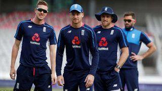 England Cricket Side Mock Gareth Southgate's Leaked Teamsheet Ahead of Panama Clash
