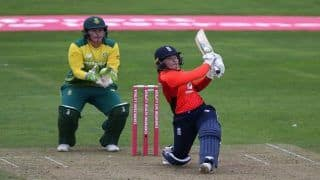 Mayhem For Bowlers As England Set Record Highest T20I Total In Women's Cricket Against South Africa: List Of Top Five Team Scores