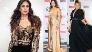Femina Miss India 2018: Kareena Kapoor Khan, Malaika Arora, Neha Dhupia Are Redefining Glamour - See Pics, Videos