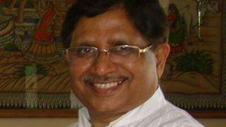 Former Goa Congress Chief Shantaram Naik Dies of Heart Attack in Margao