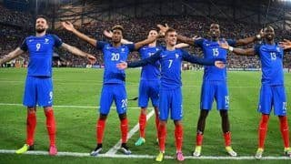 FIFA World Cup 2018: All You Need To Know About France