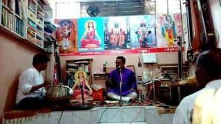 Classical Singer Gajanan Shamrao Sutar Performs For Straight 15 Hours to Register His Name in Limca Book of Records