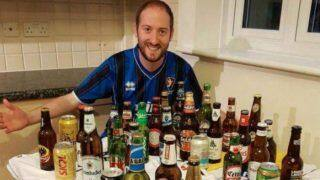 FIFA World Cup 2018: UK Man Sources 32 Beers From all Participating Countries