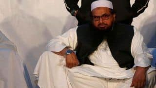 Facebook Disables Mumbai Terror Attack Mastermind Hafiz Saeed's Political Party MML's Accounts, Pages