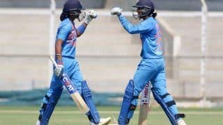 Women's World T20 Cricket: India vs Pakistan Live Streaming, When And Where to Watch Online