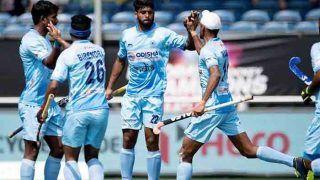 चैम्पियंस ट्रॉफी: ऑस्ट्रेलियाई हॉकी टीम ने भारत को 3-2 से हराया