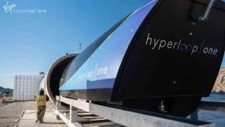 On Proposed Hyperloop in Maharashtra, State Govt Says Let it be Implemented Abroad First