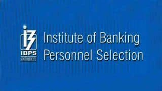 IBPS PO Mains Exam 2019: Result Expected to be Announced in Late December