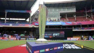 ICC Women's T20 World Cup का शेड्यूल घोषित, पढ़ें कब और कहां खेले जायेंगे सभी मैच