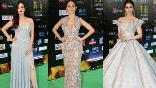 IIFA 2018: Bollywood Divas That Took Green Carpet by Storm; View Pics