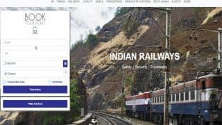 Indian Railways Latest News: IRCTC Website to Become Inaccessible to These Users - Know Why