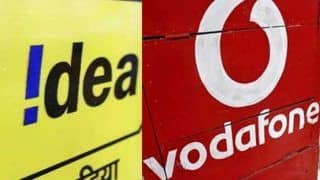 Vodafone-Idea Users May Have to Get New SIMs Post Merger: Reports