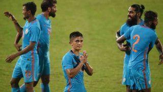 भारतीय फुटबॉल टीम के फैन हुए बॉलीवुड एक्टर्स, केन्या को हराने के बाद ट्वीट कर जाहिर की खुशी