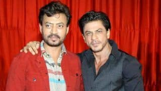 Is Irrfan Khan Really Living in Shah Rukh Khan's London Home? Here's The Truth