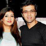 Juhi Parmar and Husband Sachin Shroff to get Divorced on June 25?
