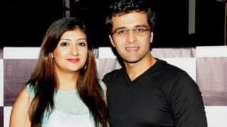Juhi Parmar and Husband Sachin Shroff to get Divorced on June 25?