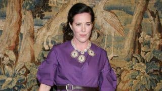 Kate Spade, American Fashion Designer Allegedly Commits Suicide in New York, Dies in 55