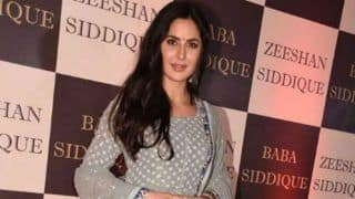 Eid al-Fitr 2018: Best Ethnically Dressed Celebrities This Week; Jacqueline Fernandez, Katrina Kaif, Rekha and More