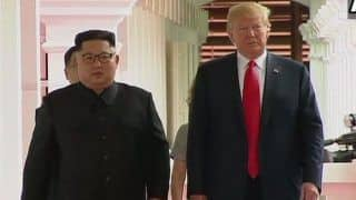 Kim Jong Un, Mike Pompeo Agree For Second US-North Korea Summit 'at Earliest Date'