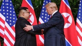 Donald Trump Meets Kim Jong-un at Singapore Summit: First Words of Two World Leaders