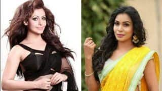 Bigg Boss Telugu Season 2: Sanjana Anne Gets Eliminated, Nandini Rai Makes First Wild Card Entry to The Reality Show