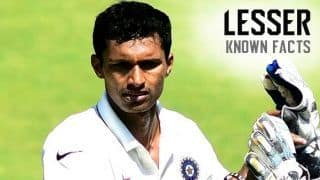 Navdeep Saini Facts: From Being A Driver's Son To Getting A Maiden Test Call-up For Afghanistan One-Off Test, The Story of The Karnal Lad Who Replaced Mohammad Shami