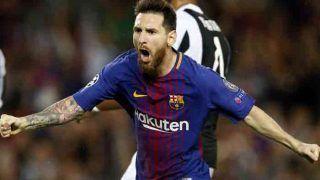 Football World Cup : खुद को महान साबित करने के लिए मेस्सी को जीतना होगा वर्ल्ड कप