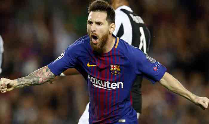 Lionel Messi Led Barcelona Decide Not To Play La Liga Game In Us India Com