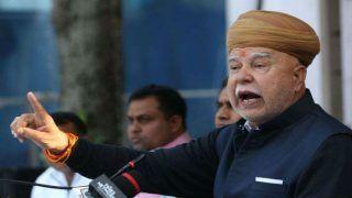 Karni Sena Threatens to Chop Off Rajasthan Education Minister Kiran Maheshwari's Nose, Ears For 'Equating' Rajputs With Rats