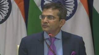 Efforts on to Secure Release of Seven Indian Engineers Abducted in Afghanistan, Says MEA