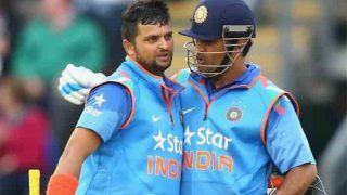 IPL 2020 Updates: Brad Hogg Feels Chennai Super Kings Star Suresh Raina Will Not Play For India Again