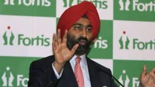 Former Ranbaxy Promoter Malvinder Singh Arrested by ED in Money-laundering Case