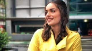 Manushi Chhillar's Bright Monsoon Style Can Be Adopted by Everyone