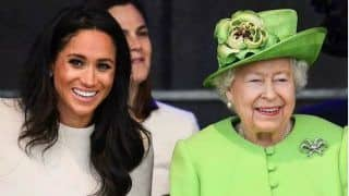 Meghan Markle Wore a Charming Gift by Queen Elizabeth For First Royal Event Together