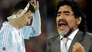 Diego Maradona is Better Than Lionel Messi, Says Brazilian Legend Pele
