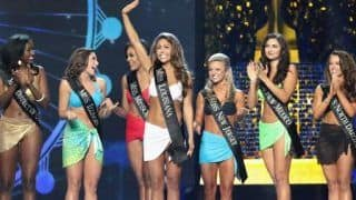 Miss America 2019 to Drop Swimsuit Competition From It's 97-Year-Old Event