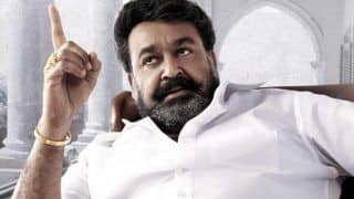Mohanlal Named as the new President of the Association of Malayalam Movie Actors
