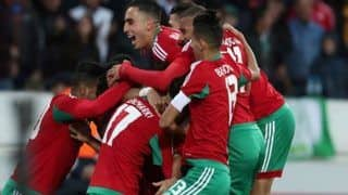 FIFA World Cup 2018: All You Need to Know About Morocco